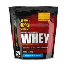 Fit Foods Mutant Whey (908 г)