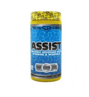 Steel Power    Isotonic Assist  (450 гр)