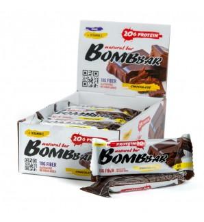 Bombbar    Bombbar natural Bar (60 гр)