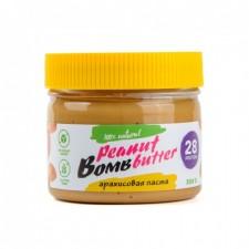 Bombbar    Арахисовая паста  (300 гр)
