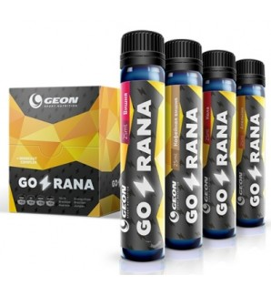 G.E.O.N.    GO-RANA  (1 амп х 25 мл)