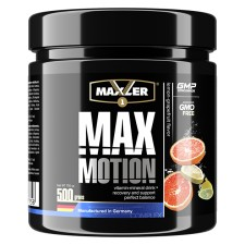 Maxler   Max Motion  (500 гр)
