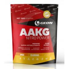 G.E.O.N    AAKG nitro power  (150 гр)