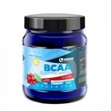 G.E.O.N.    BCAA quattro amino (350 гр)