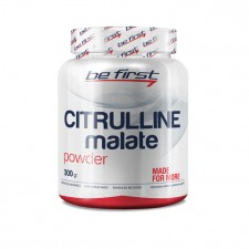 Be First    Citruline malate  (300 гр)