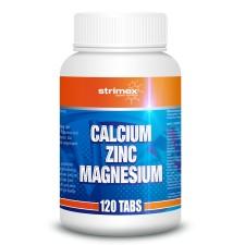 Strimex   Calcium-Zinc-Magnesium   (120 табл)