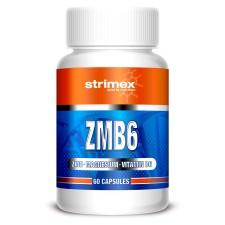 Strimex    ZMB6  (60 капс)