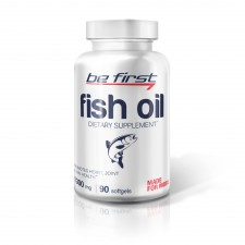 Be First    Fish Oil   (90 гел. капсул)