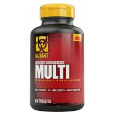 PVL    Multi Vitamin Core Series    (60 табл)