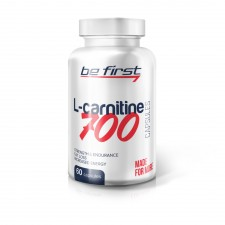 Be First    L-carnitine capsules   (60 капс)