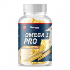GeneticLab    Omega 3 1000   (90 капс)