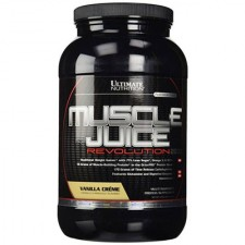 Ultimate Nutrition   Muscle Juice Revolution 2600    (2120 гр)