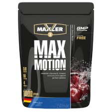 Maxler    Max Motion aspartame free   (1000 гр)
