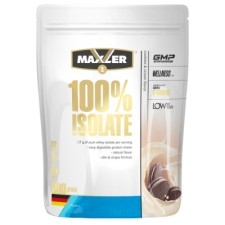 Maxler    Sample 100% Isolate   (30 гр)