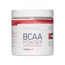 LevelUp    BCAA Aminoblast Powder со вкусом   (252 гр)