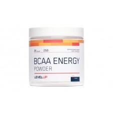 LevelUp    BCAA Energy   (250 гр)
