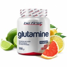 Be First    Glutamine   (300 гр)