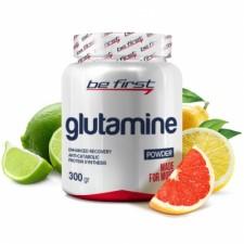 Be First    Glutamine   (300 гр)