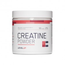 LevelUp    Creatine Powder   (275 гр)