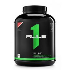 Rule 1      R1  LBS    (2740 гр)