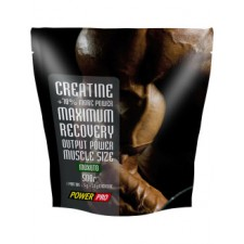 Power Pro    Creatine  (500 гр)