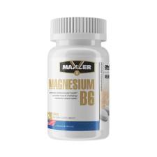 Maxler   Magnesium B6  (120 табл)
