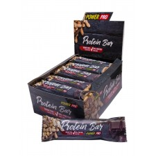Power Pro   PROTEIN BAR   (40 гр)