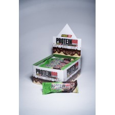 Power Pro   PROTEIN BAR 36% PROTEIN  (60 гр)