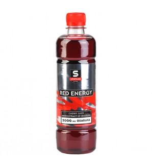 SportLine    Red Energy  (500 мл)
