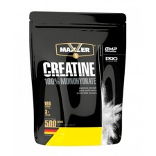 Maxler Creatine Bag (500 г)