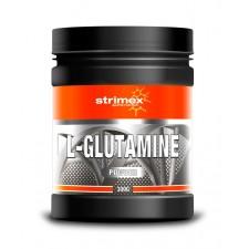 Strimex   L-GLUTAMINE   (300гр)