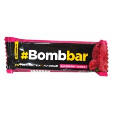 Bombbar    Bombbar батончик глазированный   (40 гр)