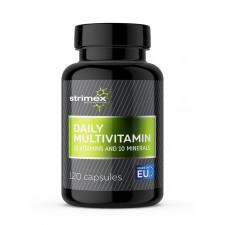 Strimex   Daily  Multivitamin   (120 табл)