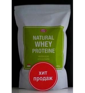 Mlekovita   Natural  Whey  Proteine  (1000 гр)