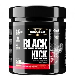 Maxler    Black Kick  (500 гр)
