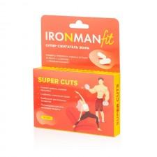 "IRONMAN    Супер сжигатель жира ""Super Cuts "" (30 капс)"