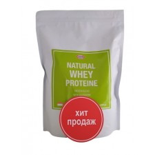 Natural  Whey  Proteine  (1000 гр)