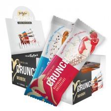 BootyBar    Crunch Bar   (60 гр)
