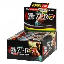 Power Pro   PROTEIN BAR  ZERO  CUBE   (50гр)