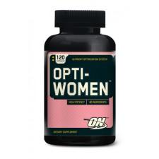 Optimum Nutrition Opti-Women (60 кап)