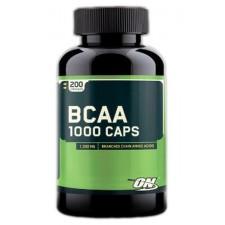 Optimum Nutrition BCAA 1000 Caps (400 капсул)