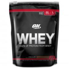 Optimum Nutrition    Whey Powder  (837 гр)
