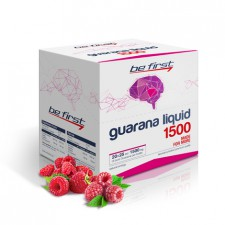 Be First    Guarana liquid 1500 (25 мл)