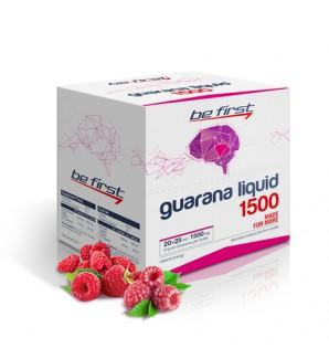 Be First    Guarana liquid 1500 (25 мл)