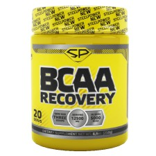 SteelPower   BCAA  Recovery   (250 гр)