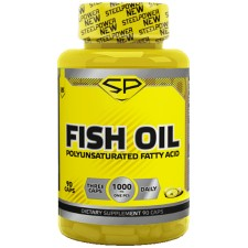 SteelPower   Fish  Oil   (90 капс)