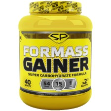 SteelPower   ForMass Gainer   (3000 гр)