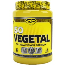 SteelPower   Iso Vegetal  (900 гр)