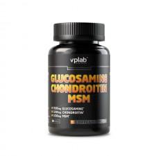 VP Laboratory    Glucosamine Chondroitin MSM (90 табл)